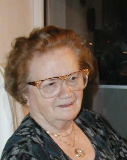 Grandma Amalia