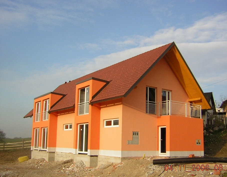 A House Sold in Slovenia by GBD Real Estate Ltd.